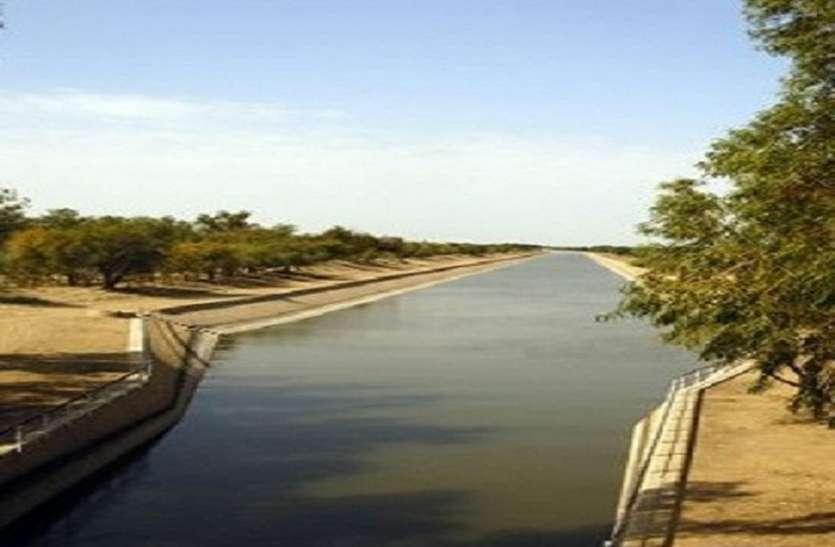 पश्चिमी राजस्थान में 1275 करोड़ की लागत से बनेंगे 4 रिजरवायर