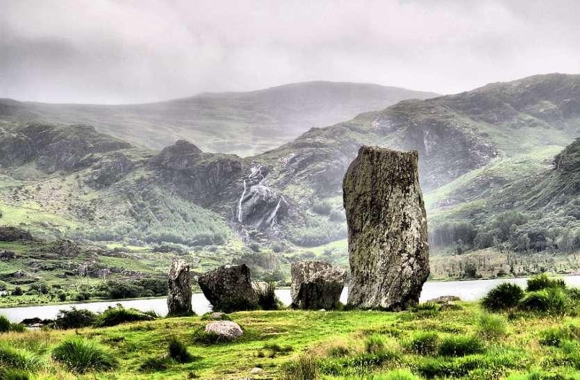 No Snake In Ireland: जानिए आखिर क्यों नहीं है आयरलैंड में सांपों का अस्तित्व