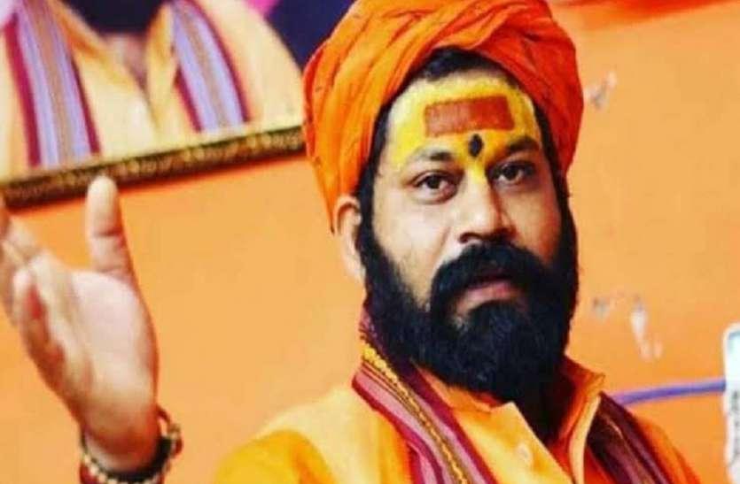 अयोध्या पहुंचे दिल्ली के उपमुख्यमंत्री पर राजू दास का बड़ा आरोप