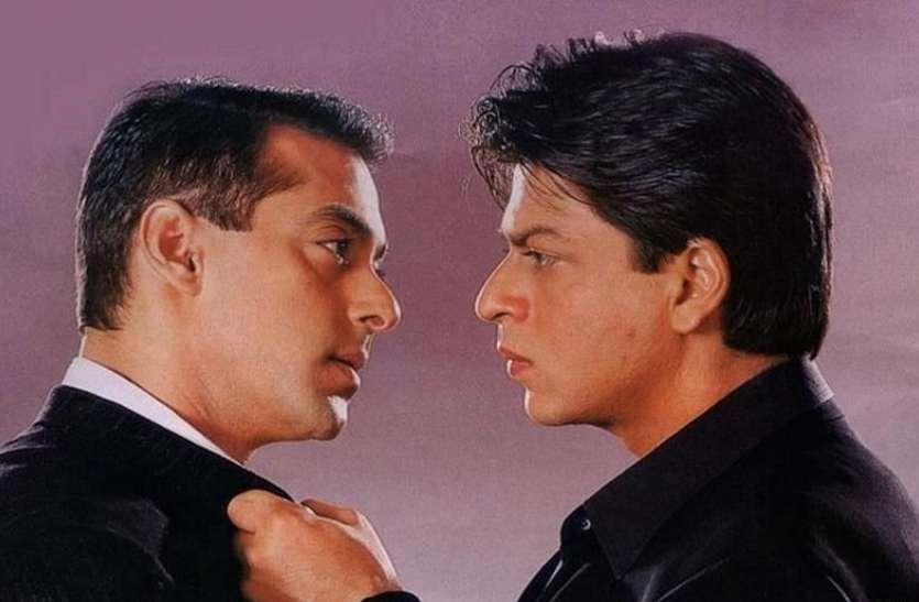 कटरीना कैफ की पार्टी में सलमान खान से लड़ाई करने के बाद बच्चों के सामने शर्मिंदा हो गए थे शाहरुख खान