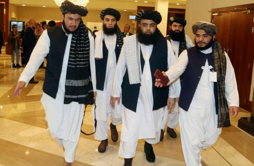करेंसी मुद्दे पर तालिबान ने पाक को दिया करारा जवाब-  हम अपने हित और पहचान से समझौता नहीं करेंगे