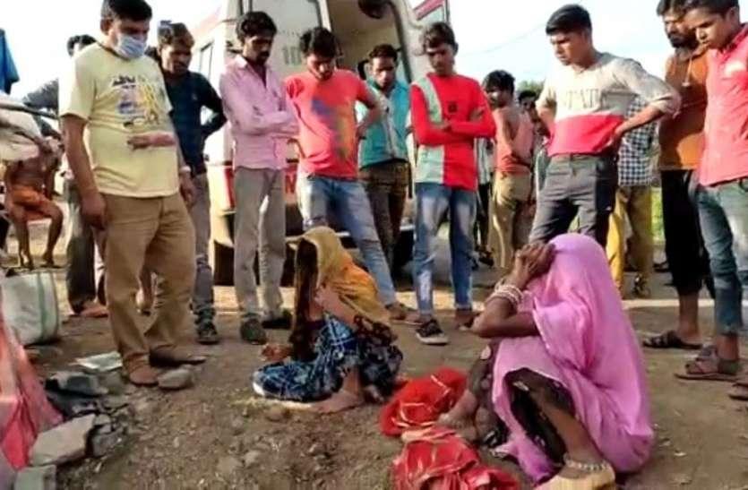 अस्पताल से भगाया तो बस में हुआ प्रसव, नवजात ने दम तोड़ा