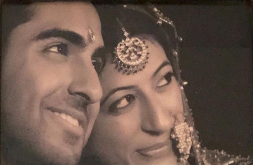 आयुष्मान  खुराना ने ताहिरा को किया था प्रपोज, लेकिन शादी के बाद भी दोनों रहे थे दूर