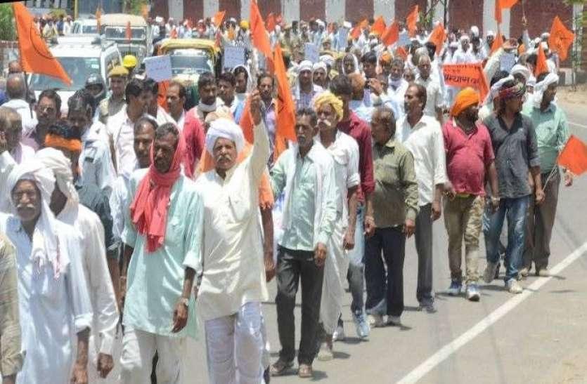 राजस्थान : एक तरफ विधानसभा तो दूसरी तरफ चलेगी किसान संसद, जानें क्या रहेगा ख़ास?