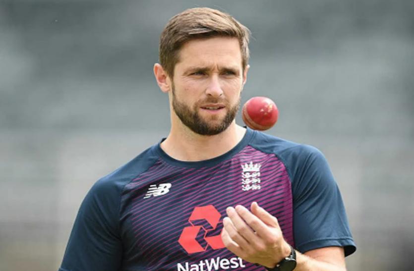 इंग्लैंड के स्टार प्लेयर क्रिस वोक्स ने बताई IPL 2021 के दूसरे चरण से हटने की असली वजह