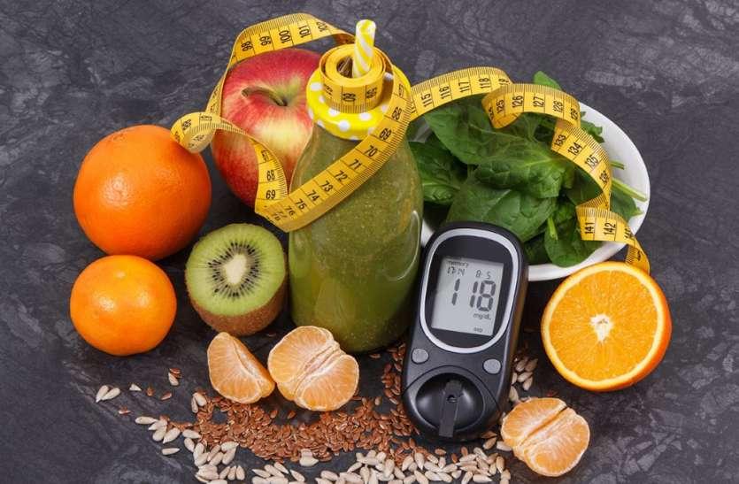 Diet for Diabetes Patients: डायबिटीज के मरीजों को अपनी डाइट में इन 5 फूड्स को जरूर करना चाहिए शामिल, ब्लड शुगर लेवल रहेगा नियंत्रित