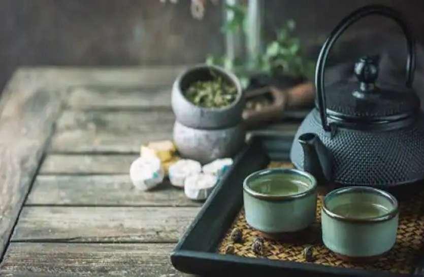 पीएं हरे धनिये की चाय, जानें बनाने का तरीका और फायदे