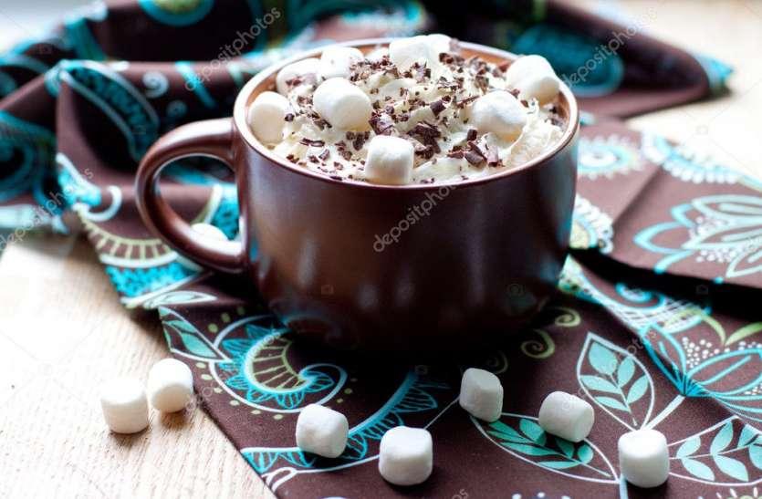 Tasty Hot Chocolate: घर पर बनाएं रेस्टोरेंट जैसा टेस्टी हॉट चॉकलेट