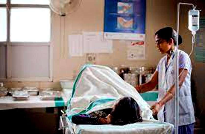 नर्सिंग प्रवेश परीक्षाओं की समय सारणी घोषित, 10 और 24 अक्टूबर को होगी परीक्षा, इस तारीख तक करें आवेदन
