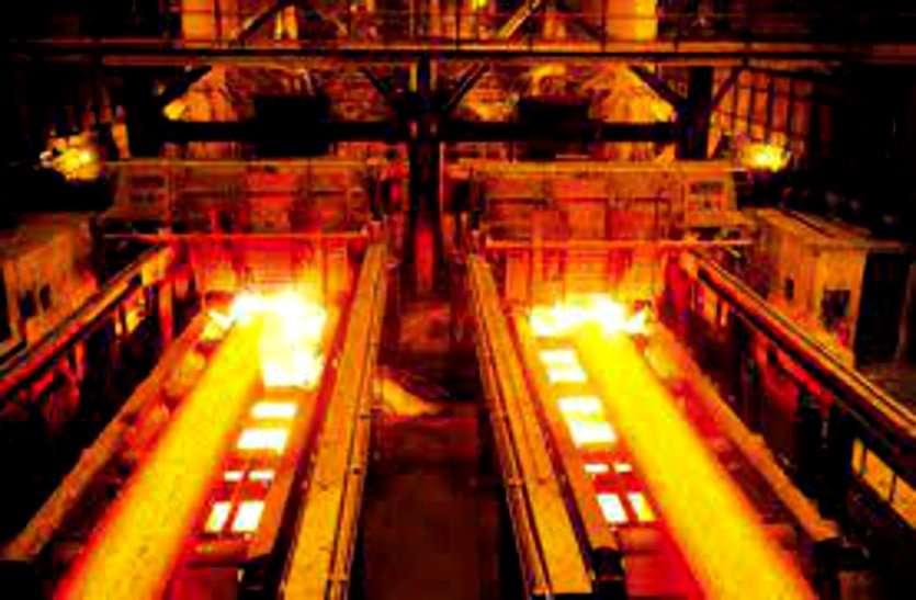 हाई स्पीड कार्गो और मेट्रो ट्रैक में बिछाने हेड हार्डेन रेलपांत का उत्पादन करेगा BSP, जर्मन विशेषज्ञों की निगरानी में ट्रायल शुरू