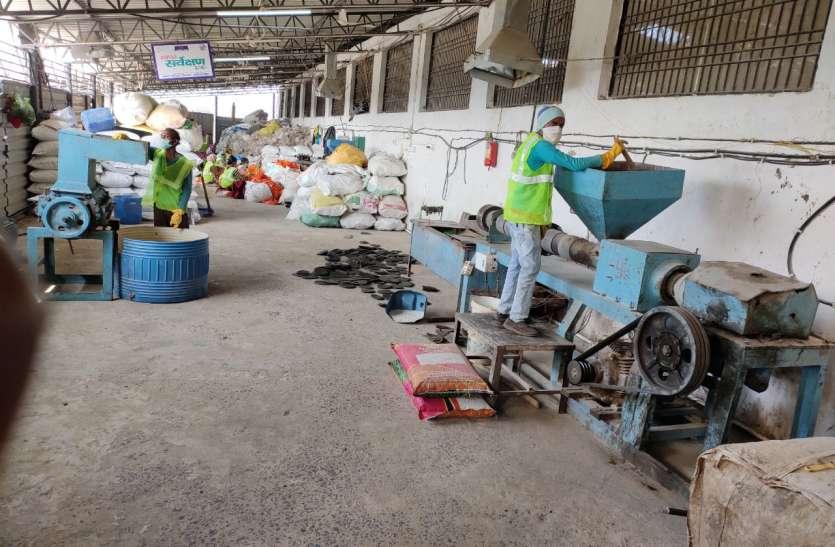 देश के बड़े शहरों में प्लास्टिक कचरा संकट के बीच ये शहर बना रोल मॉडल, कचरे से भी होती है कमाई