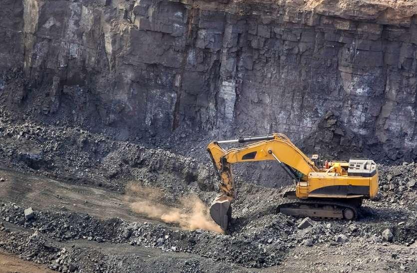 Mines Department: माइंस विभाग ने 2068 करोड़ का रिकॉर्ड राजस्व संग्रहित किया
