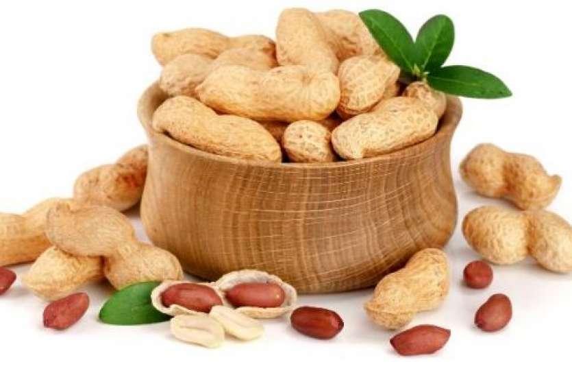 मूंगफली खाने वालों को कम होती है यह जानलेवा बीमारी, अध्ययन में किया गया दावा
