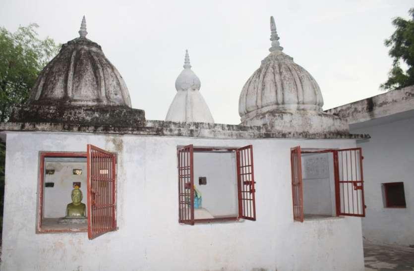 हिंदी को राष्ट्र भाषा की पहचान दिलाने निकाली रथ यात्रा, बनवाया विश्व का इकलौता हिंदी माता मंदिर