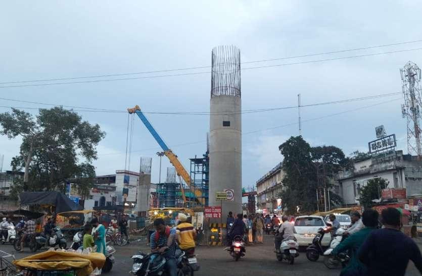 जबलपुर का दुर्भाग्य: 30 साल में शहर को मात्र चार नई सडक़ें, नौ का है इंतजार
