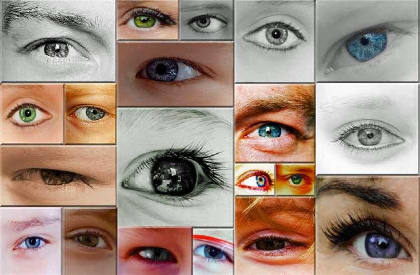 आपकी आंखों का आकार, आपकी पर्सनैलिटी के बारें में क्या कहता है।