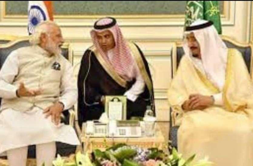 तालिबान को समर्थन देने के बावजूद खुश नहीं है सऊदी अरब, इन मुस्लिम देशों को अफगानिस्तान में देखना भी नहीं चाहता