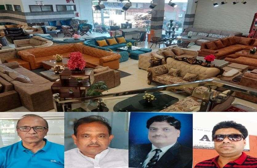 नवरात्र से पहले फर्नीचर बाजार में उछाल की उम्मीद