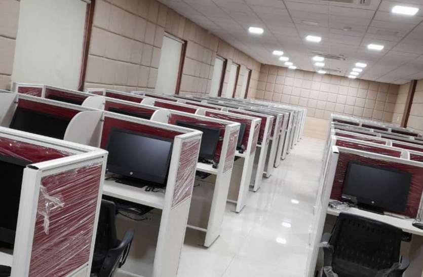 स्ट्रेंथ के अनुसार बनाएंगे बैठक व्यवस्था, पुस्तकालयों में पंजीकृत विद्यार्थियों को ही मिलेगा प्रवेश