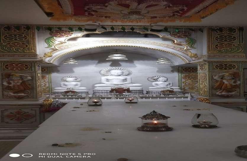 WEST BENGAL---उत्तम शौच धर्म के रूप में मना दशलक्षण पर्व का पांचवा दिन
