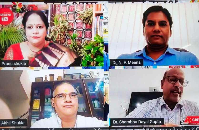 वैश्विक परिदृश्य में हिंदी का महत्वपूर्ण स्थान-डॉ. राकेश कुमार
