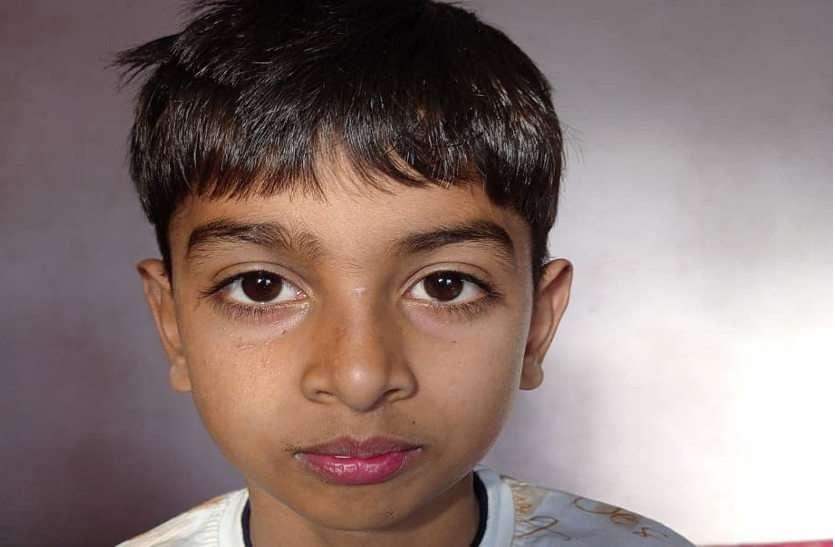 9 वर्षीय बालक के अपहरण का नहीं लगा सुराग, जयपुर से हुआ था गायब, घर में मचा कोहराम