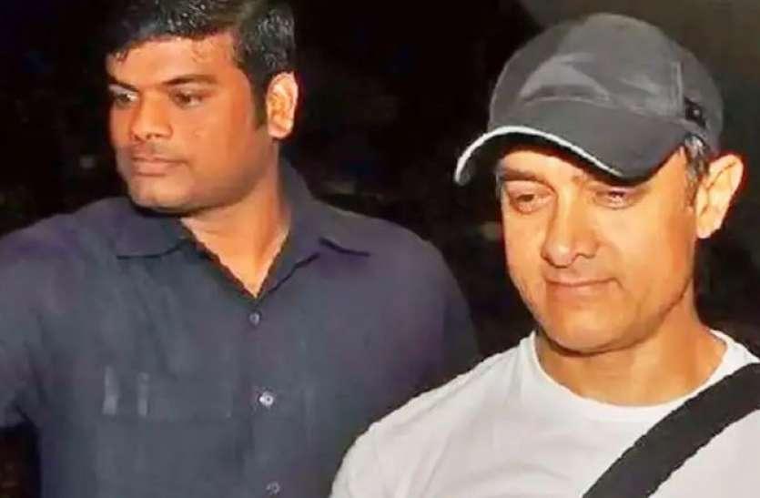 आमिर खान के बॉडीगार्ड युवराज पाते हैं इतनी ज्यादा सैलरी, कि कई CEOs भी हैं उनसे पीछे!