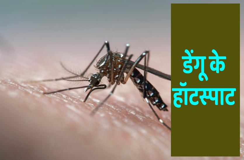 डेंगू को लेकर सख्ती: एक ही घर में 2 बार मिला लार्वा तो भरना होगा 5000 का जुर्माना, तीसरी बार पर FIR