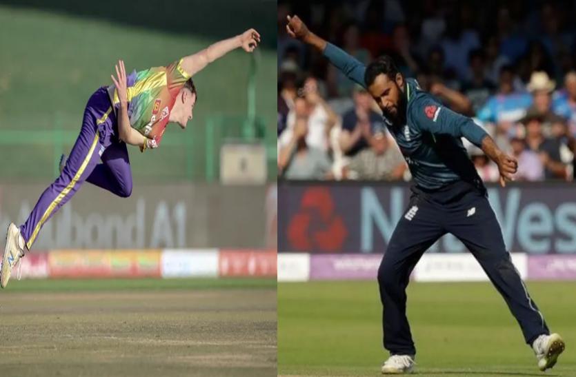 IPL 2021: पहली बार आईपीएल में खेलेंगे ये 4 विदेशी गेंदबाज, ऐसा रहा है इनका रिकॉर्ड