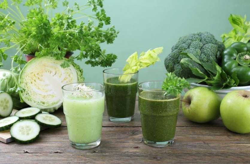 Benefits of Vegetable Juice: सेहत के लिए बेहद फायदेमंद है इन 4 सब्जियों का जूस, जानें इनसे मिलने वाले समुचित लाभ