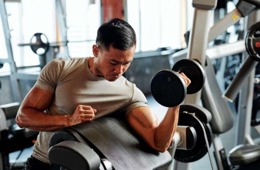 Exercise for Gym Beginners: जिम में नए हैं तो आपको करना चाहिए इन 5 एक्सरसाइजों का अभ्यास