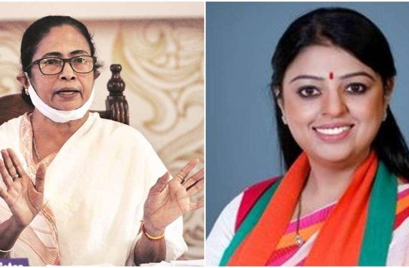 Bhawanipur By-election: आधा हरिश चटर्जी स्ट्रीट ममता के भाई के नाम- प्रियंका टिबड़ेवाल