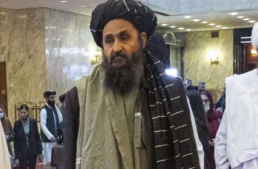 आखिर क्यों सत्ता को लेकर तालिबान और हक्कानी नेटवर्क में बढ़ रहा तनाव?