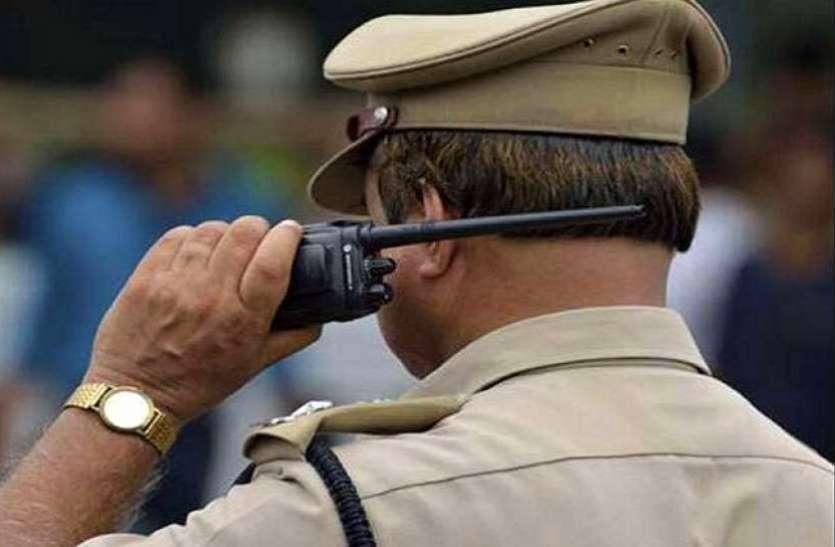 दिल्ली और यूपी में पकड़े गए आतंकी मॉड्यूल के बाद अलर्ट, सघन तलाशी जारी