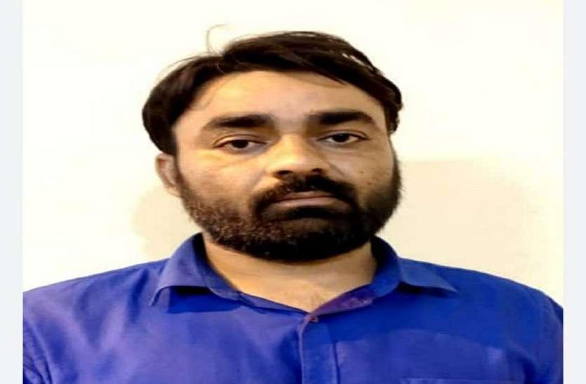 झुंझुनूं में गैस एजेंसी संचालक पाकिस्तान को भेज रहा था सेना की जानकारी