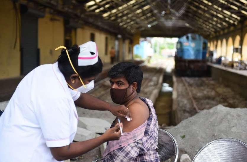 19 सितम्बर को तमिलनाडु में शुरू होगा दूसरा मेगा कोरोना रोधी टीकाकरण अभियान