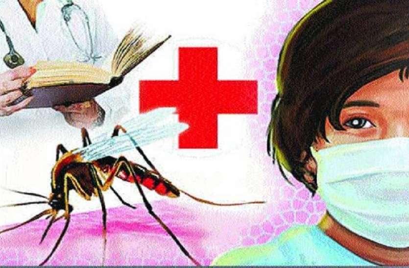 जबलपुर में जानलेवा बना डेंगू, 4 दिन में दूसरी मौत, मचा हड़कंप