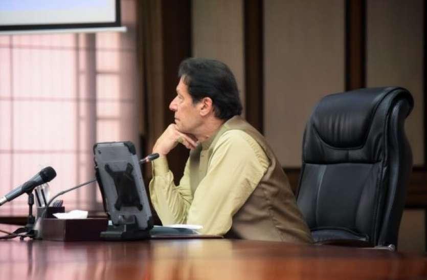 इमरान खान की निराशा: बिडेन शायद व्यस्त रहते होंगे, इसलिए 8 महीने बाद भी मुझे फोन करने का उन्हें वक्त नहीं मिला