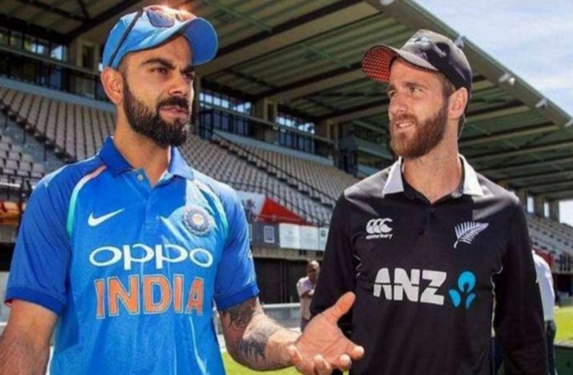 टी20 वर्ल्ड कप के बाद टीम इंडिया का न्यूजीलैंड दौरा हुआ स्थगित, जानिए क्या है वजह