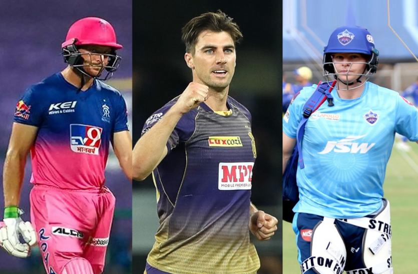 IPL 2021: दूसरे चरण में दर्शकों को खलेगी इन 10 खिलाड़ियों की कमी, जानिए किन वजहों से इन्होंने नाम लिए वापस