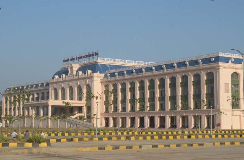 आईएसबीटी परिसर से नेहरू नगर चौक तक रोड होगा 80 फीट चौड़ा