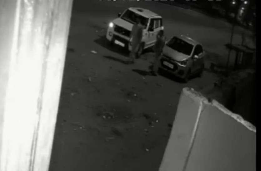 Rajasthan के एक और RPS की गंदी करतूत, रात में कांड का VIRAL VIDEO आया सामने