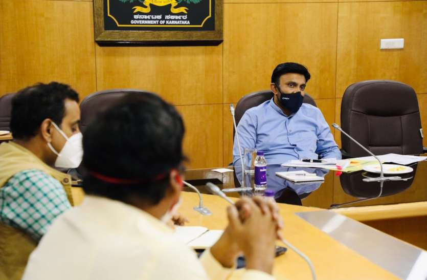 कर्नाटक : आइएलआइ, वायरल बुखार के मामलों पर स्वास्थ्य मंत्री ने जताई चिंता