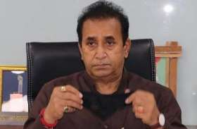 महाराष्ट्र: पूर्व गृहमंत्री अनिल देशमुख के नागपुर स्थित घर पर IT ने मारा छापा