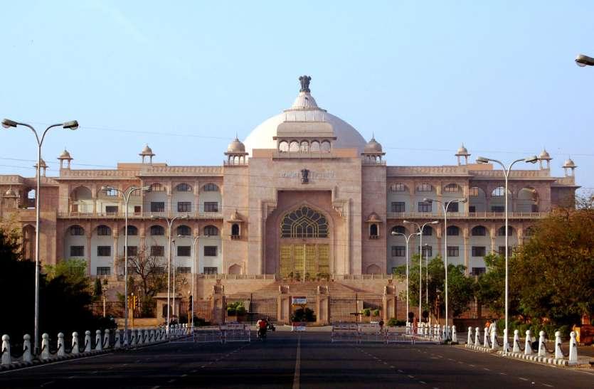 मालपुरा में चल रहा है जमीनी जिहाद, ठोस कानून बनाए सरकार-कन्हैया लाल