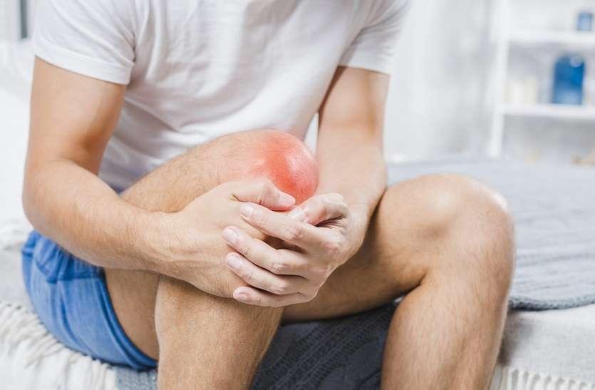 कार्टिलेज और बोन ट्रांसप्लांट से मिली घुटने के दर्द से निजात