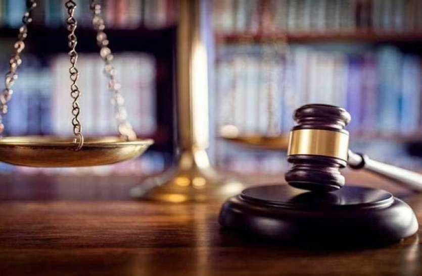 हत्या-बलात्कार के एक तिहाई मामलों में सजा 3 से 10 साल में