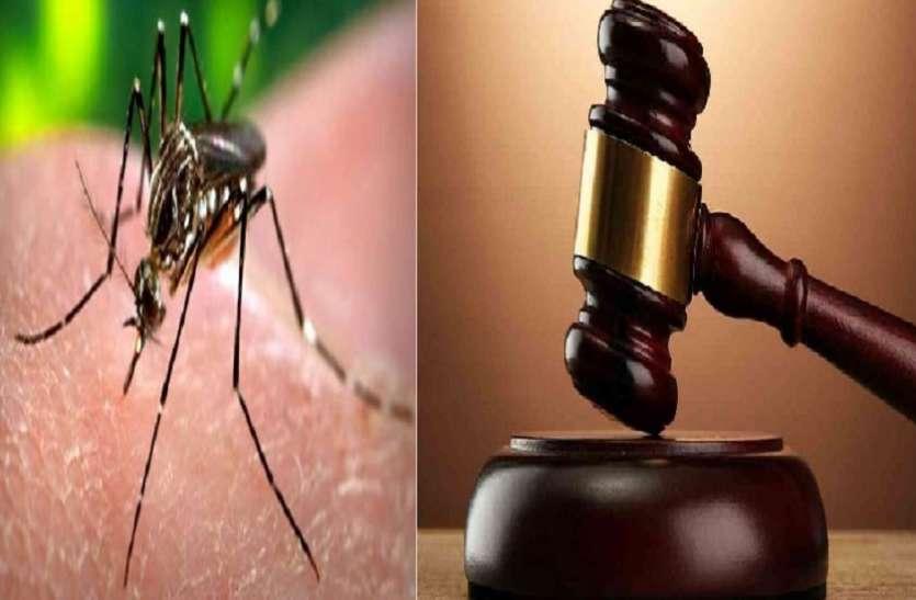 डेंगू के कहर पर High Court सख्त, सरकार से किया ये बड़ा सवाल