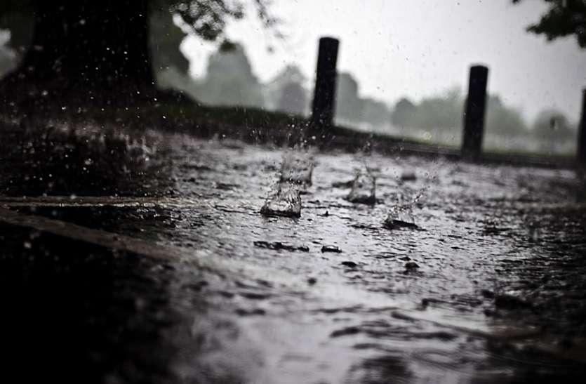 Haryana Weather News Updates Forecast Today : मौसम विभाग की चेतावनी, अगले दो से तीन दिन तक होगी तेज वर्षा