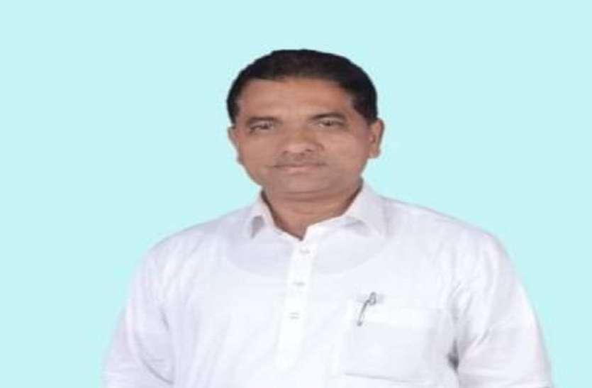 Rajasthan Legislative Assembly...डग में डिग्गी निर्माण में अनियमितता